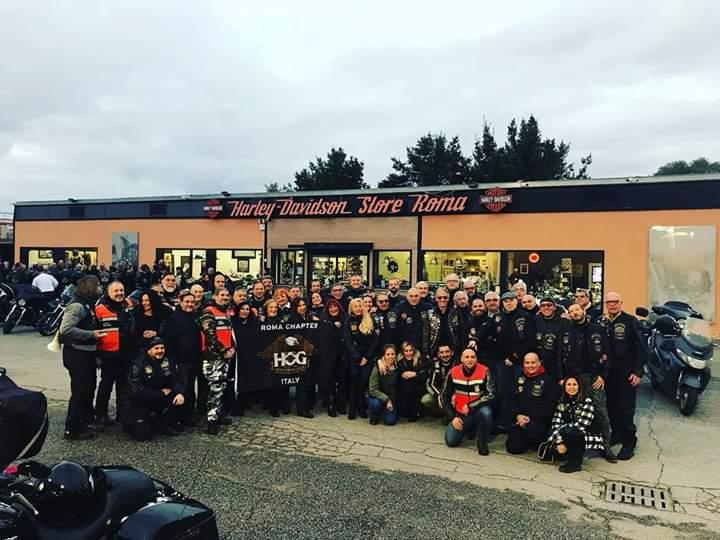 National Winter Rally 2018
