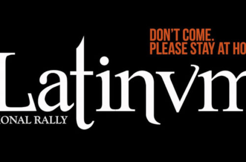 Latinvm 2019