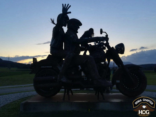 European Bike Week 2019 Faaker See