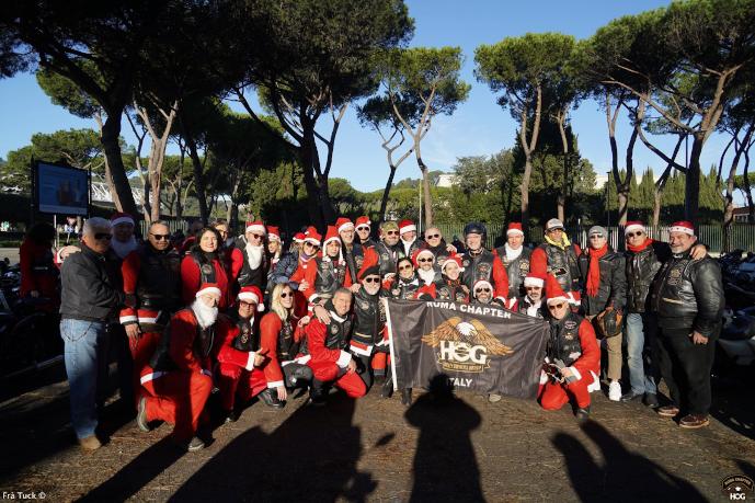 RUN Babbi Natale 2019