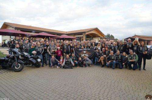 Pranzo di natale 2019 RomaChapter