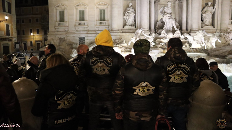 V ROMA BY NIGHT