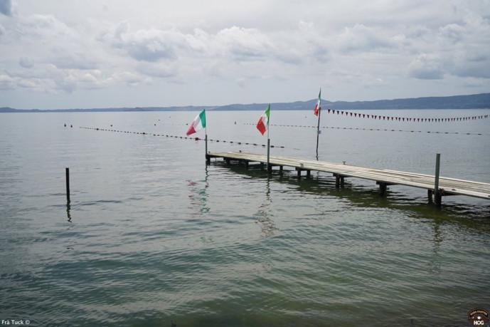 Run dei laghi - 2020 - Roma Chapter