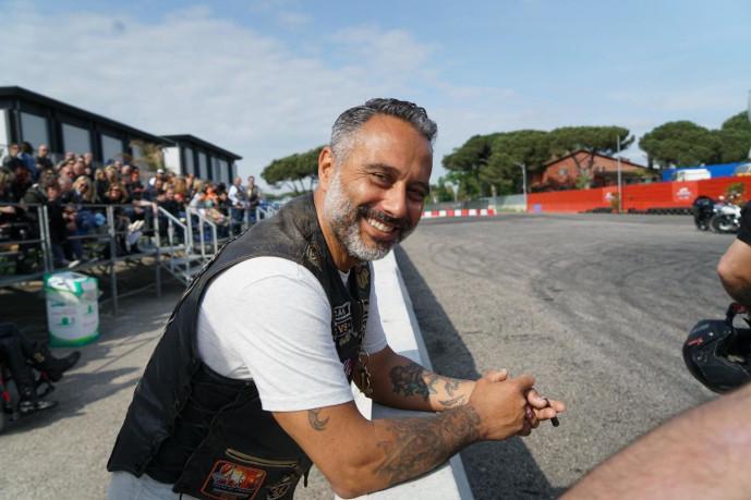 Dealer Stefano Lorenzini